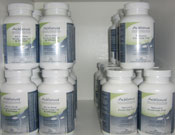 We offer top of the line supplements, ask us which ones are right for you.