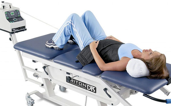 Bend Chiropractic_Treatments_non-surgical spinal decompression_vax-d