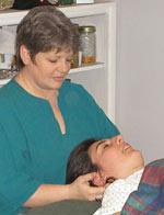 Tustin BodyTalk Massage Therapist, Karola Creel