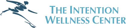 The Intention Wellness Center logo - Home