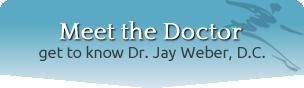 Meet Dr. Jay Weber