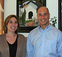 The Team of Chiropractic Center of Vernon