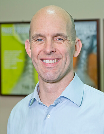 Chiropractor Beaverton, Dr. Jeff Devine