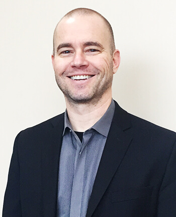 Chiropractor Beaverton, Dr. Ronald Pacheco