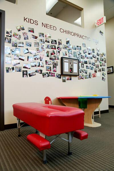 Pediatric Chiropractic Care in Beaverton