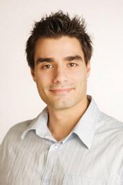 Dr. Frank Dallan Guelph Chiropractor