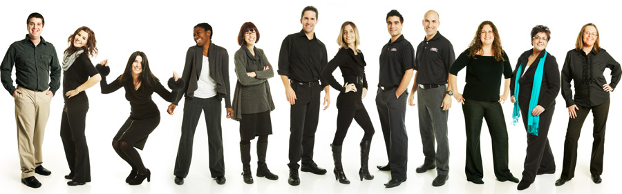 Our Family Chiropractic Centre team in Guelph