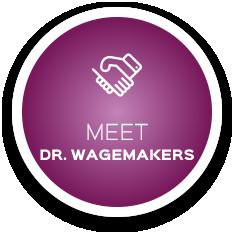 Meet Dr. Wagemakers