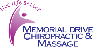 Memorial Drive Chiropractic and Massage logo - Home