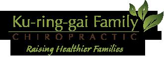 Ku-Ring-Gai Family Chiropractic logo - Home
