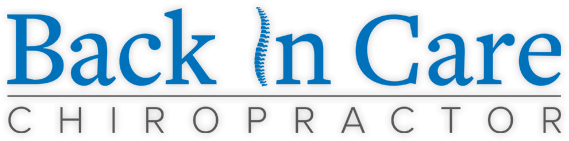 Back In Care Chiropractic logo - Home