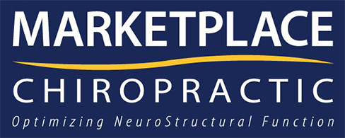 Marketplace Chiropractic logo - Home