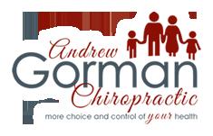 Andrew Gorman Chiropractic logo - Home