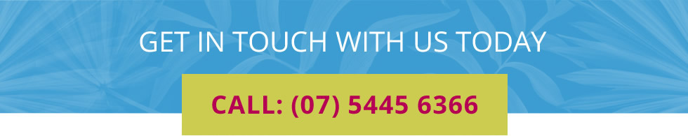 Get in touch with us today