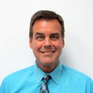 Chiropractor Dr. Mark Wiegand