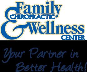 Family Chiropractic & Wellness Center logo - Home
