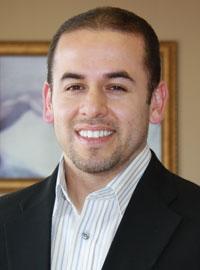 Dr. Eric Gomez, Amarillo  Chiropractor
