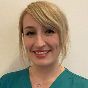 Massage Therapist Edmonton, Cailey Sheremeta
