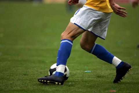 Columbia City Chiropractor, Treating Athletes