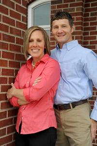 Columbia City Chiropractors, Drs. Lori and Jamie Kirgis