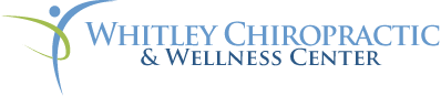 Whitley Chiropractic logo - Home