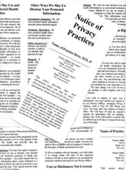 Privacy Notice Information