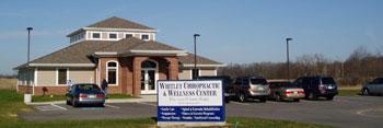 Whitley Chiropractic, Columbia City chiropractor