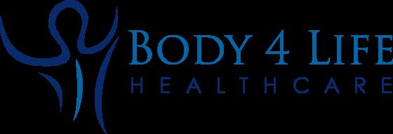 Body 4 Life Healthcare logo - Home