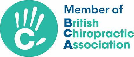 Member British Chiropractic Association
