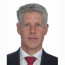 Chiropractor London, Roger Reid