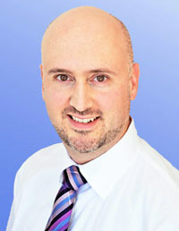 Dr. Paul Rankin, Downtown Toronto Chiropractor