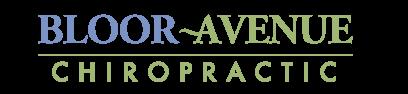 Bloor-Avenue Chiropractic logo - Home