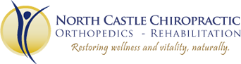 North Castle Chiropractic logo - Home