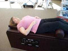 Intersegmental Traction at Elite Spine Center