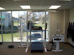 Pneuback System at Elite Spine Center