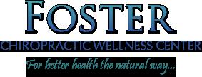 Foster Chiropractic Wellness Center logo - Home