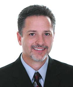 Tazewell Chiropractor, Dr. Stephen Foster