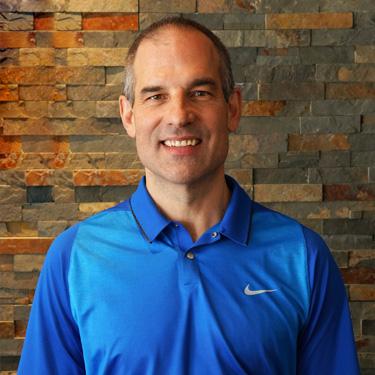 Chiropractor Halifax, Dr. Doug Penrose