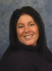 Michelle Holmes, Clayton Park Chiropractic Centre Massage Therapist