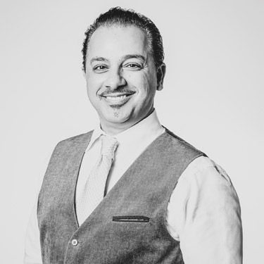 Chiropractor Northwest Calgary, Dr. Mehrdad Ghaliai