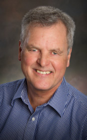 Moncton Chiropractor, Dr. Frank Martin