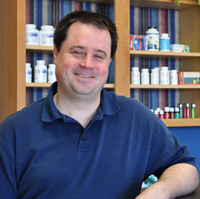 Dr. Kevin Allen, Andover Chiropractor
