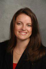 Roswell Chiropractor, Dr. Kristen Welsh