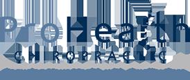 ProHealth Chiropractic logo - Home