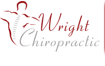 Wright Chiropractic Office logo - Home