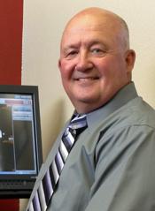 williston chiropractor dr ron wright