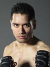 Professional UFC competitor, Phillipe Nover