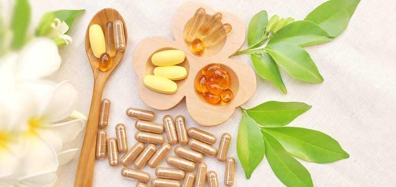 Histamine-Supplements