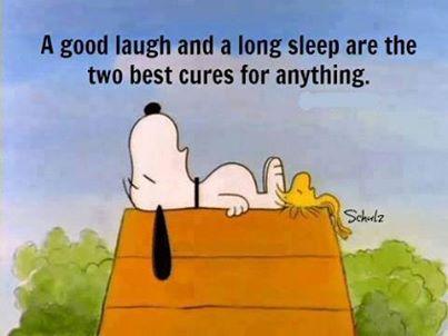 Quality sleep is crucial for good health!