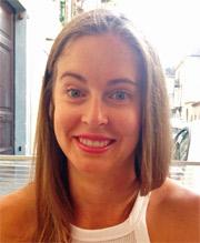 Dr Samantha Walker (Chiropractor)